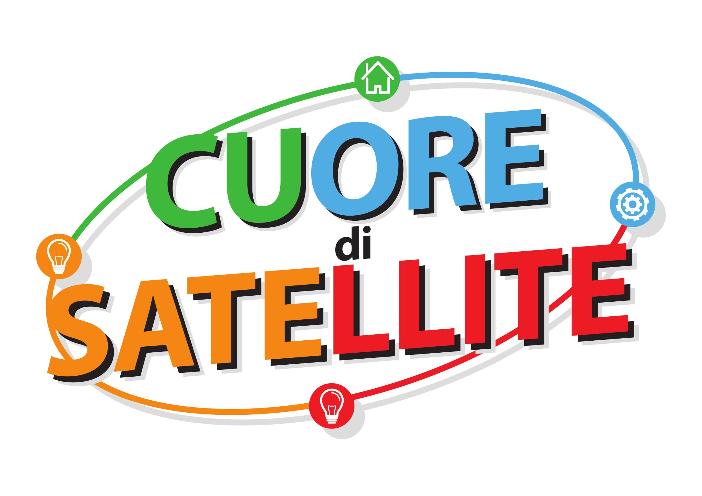 Cuore di Satellite